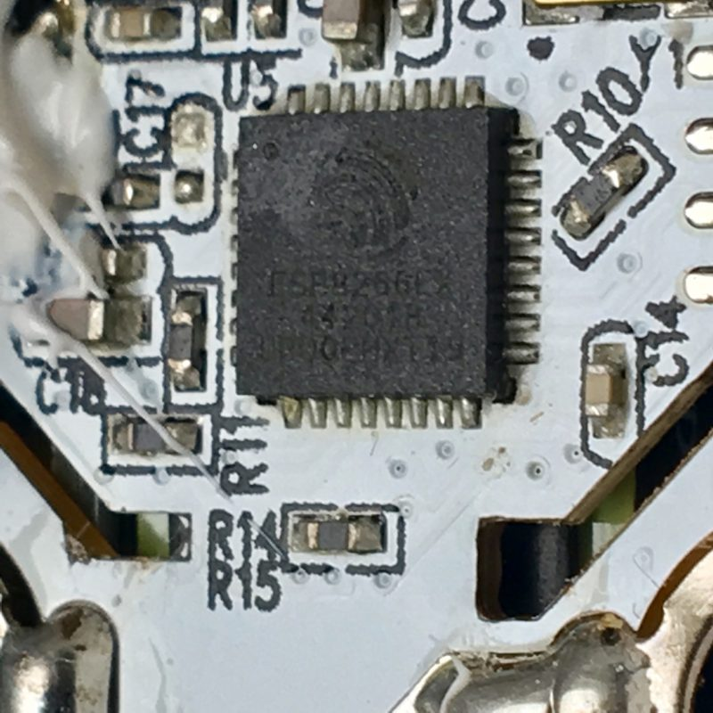 NEW WiFi power measuring plugs – My blog