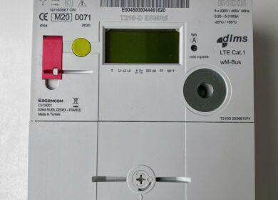 Got myself a test/develop meter!